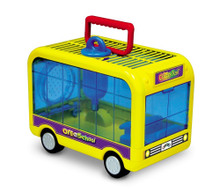 Super Pet Crittertrail Off To School Multi Purpose Bus Accessory