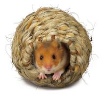 Grassy Roll-A-Nest Small