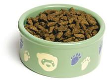 Super Pet Paw-Print Petware Ferret Bowl