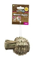 PTS CHEW NAT SISAL APPLE SM