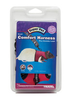 Super Pet Comfort Harness W Stretchy Stroller Small