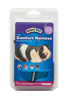 Super Pet Comfort Harness W Stretchy Stroller Medium