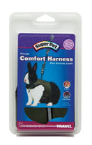 Super Pet Comfort Harness W Stretchy Stroller Extra-Large