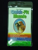 Four Paws Quick Fit Muzzle Size 2