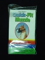 Four Paws Quick Fit Muzzle Size 3X-Large