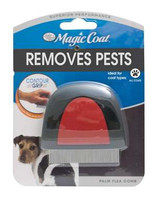 Four Paws Magic Coat Palm Flea Comb