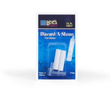 Lee's Discard-A-Stone Fine 2pc
