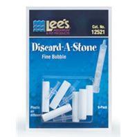 Lee's Discard-A-Stone Fine 6pc