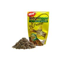 Tetra TetraVeggie Algae Wafers 2-Color Pouch Bag 2.12oz