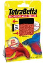 Tetra Betta Mini Pellets .09oz