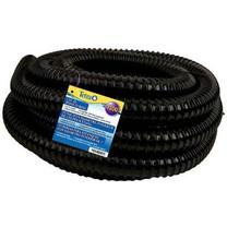 TetraPond Tubing - Corrugated 1in. ID x 20 ft.