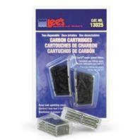 Lee's Carbon Cartridge Disposable 2pk