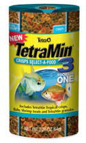 Tetra TetraMin Crisps Select-a-Food 2.4oz