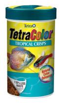 Tetra TetraColor Tropical Crisps with Feeding Lid .56oz