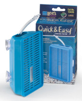 Lee's Quick & Easy Corner Filter Large