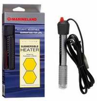 Marineland Visi-Therm Submersible Heater 25W