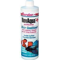 Kordon NovAqua Plus Water Conditioner & Dechlorinator 16oz