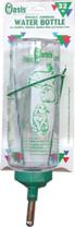 Oasis Crystal Clear Rabbit Water Bottle 32oz