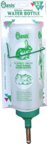 Oasis All-Weather Rabbit Water Bottle 32oz