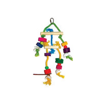 Prevue Pet Products Bodacious Bites Buffet Bird Toy