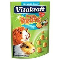 Vitakraft Guinea Pig Orange Drops 5.3oz