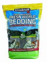 Vitakraft Fresh World with Zeolite 975ci