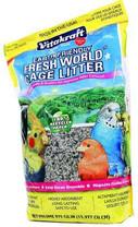 VITAKRAFT 512067 Caged Bird Litter, 975 Cubic-Inch
