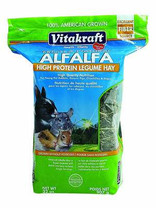 Vitakraft Alfalfa Hay Summer, 32-Ounce