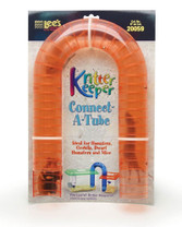Lee's Kritter Keeper Connect-A-Tube