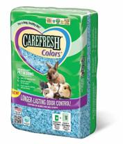 Absorption CareFRESH Colors Soft Bedding Blue 23L
