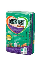 Absorption CareFRESH Colors Soft Bedding Purple 23L