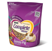 CareFRESH Complete Menu Guinea Pig Food 4.5lb