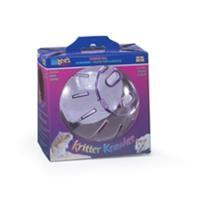 Lee's Kritter Krawler Colored View-Thru Box Mini 5in