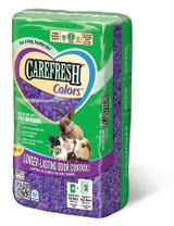 CareFRESH Colors Soft Bedding Purple 10L