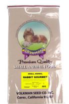 Volkman Small Animal Rabbit Gourmet 20lb