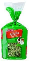 Kaytee Alfalfa Bales Mini 14oz