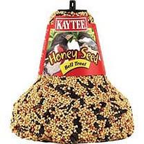 Kaytee Honey Mixed Seed Bell 1lb