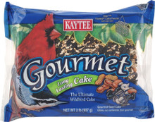Kaytee Gourmet Seed Cake 2lb