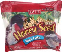 Kaytee Mixed Seed Mini Cake 9oz
