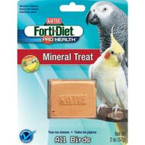 Kaytee Forti-Diet Pro Health Tropical Fruit Mineral Treat 2oz