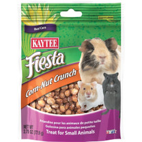 Kaytee Fiesta Corn Nuts Small Animal 2.75oz