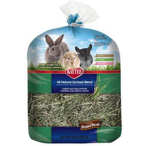 Kaytee Orchard Blend Hay with Brome, 20-Ounce