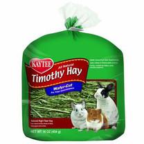 Kaytee Wafer Cut Hay Food for Pets, 16-Ounce