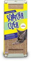 Lambert Kay Mr. Spats Scratch 'R Cizer Cat Scratching Pad