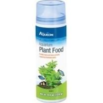 Aqueon Aquarium Plant Food 4oz