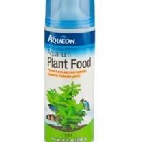 Aqueon Aquarium Plant Food 8oz