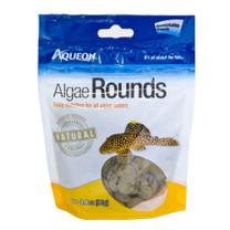 Aqueon Algae Rounds Resalable Pouch 3oz