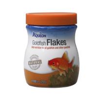 Aqueon Goldfish Flakes 1.02oz