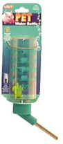 Lixt Best Buy Clear Water Bottle 4oz Mouse