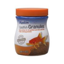 Aqueon Goldfish Granules 3oz